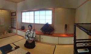 A studio visit with Tanabe Chikuunsai IV